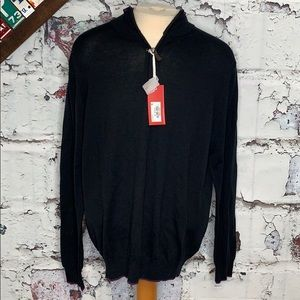 Report collection men's wool sweater XL